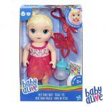 Hasbro Baby Alive - Hora da Festa - B9723