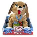 Giochi Preziosi Cachorrinho Peppy Pup Brown