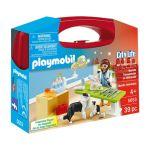 Playmobil City Life - Maleta Veterinária - 5653
