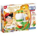 Clementoni Microscópio Kids - 67281