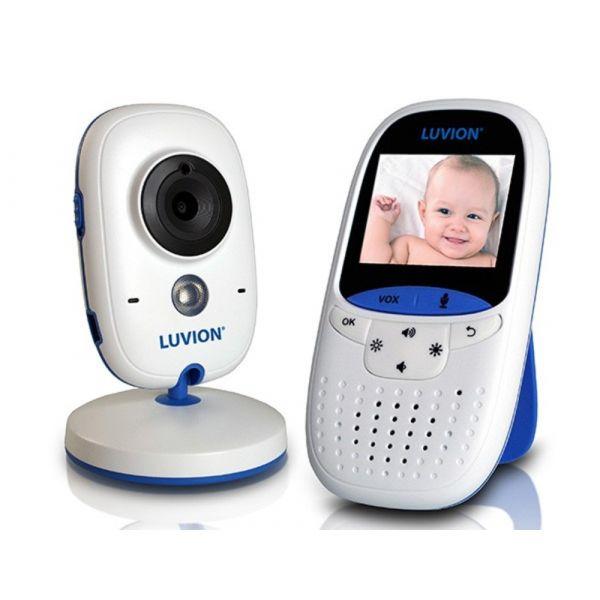 Luvion Intercomunicador Video Easy