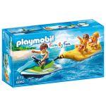 Playmobil Family Fun - Mota de Água com Banana - 6980