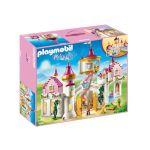 Playmobil Princess - Grande Palácio das Princesas - 6848