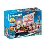 Playmobil History - Galera Romana - 5390
