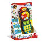 Clementoni Baby Comando TV - 17180