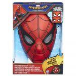 Hasbro Spider-Man Máscara Visão Aranha - B9695