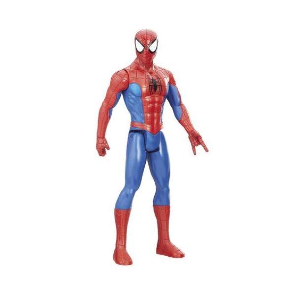 Hasbro Spider Man Figura Do Homem Aranha B9760 Compara Precos
