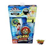 Hasbro Yo-Kai Watch - Relógio Yo-Kai Zero - B7496