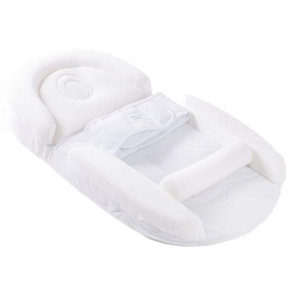 Delta Baby Posicionador Supreme Sleep Plus