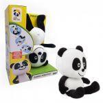 Concentra Peluche Panda Piruetas