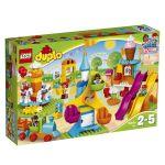 LEGO Duplo - A Grande Feira - 10840