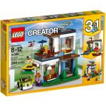 LEGO Duplo - Set Modular Casa Moderna - 31068