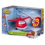 Auldey Super Wings Jett Controlo Remoto - CB43956