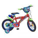 Toimsa Bicicleta PJ Masks 12