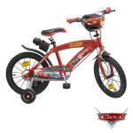 Toimsa Bicicleta Cars 3 16