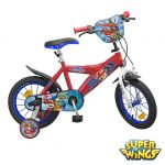 Toimsa Bicicleta Super Wings 14