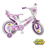 Toimsa Bicicleta Super Wings Dizzy 14