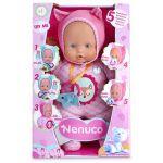 Nenuco Soft 5 Funções Rosa - F12664