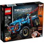 LEGO Technic - 6x6 All Terrain Tow Truck - 42070