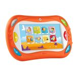 Chicco Tablet Happy Tab Talent Version Laranja