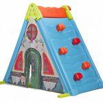 Feber Play & Fold Activity House 3 em 1 - 800011400