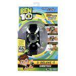 Playmates Toys Ben 10 - Relógio Omnitrix Deluxe