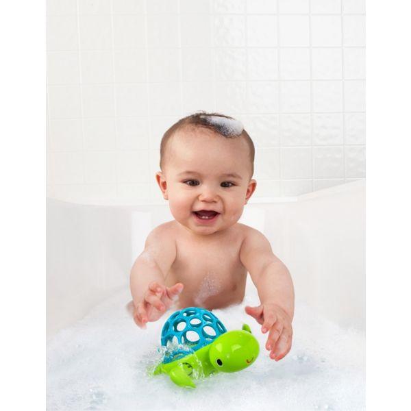 Oball Brinquedo de Banho Tartaruga de Banho 10065