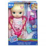 Hasbro Baby Alive - Visita ao Médico - C2691