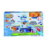 Super Wings Aeroporto Internacional - LIC018