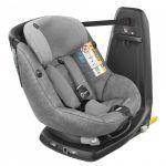 Cadeira Auto Bébé Confort AxissFix Air Isofix 1 Nomad Grey