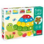 Goula Jogo Educativo Baby Color - 53140