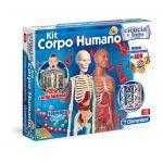 Clementoni Kit Corpo Humano - 67287