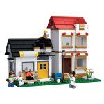 Sluban Town Habitação 431 Peças - SL0573