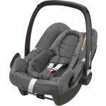 Cadeira Auto Bébé Confort Rock i-Size 0+ Sparkling Grey