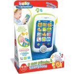 Clementoni Baby - O Meu Primeiro Smartphone - 67154