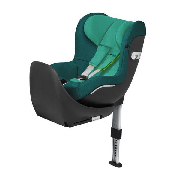 GB Cadeira Auto Vaya i-Size Isofix 0-1 Laguna Blue