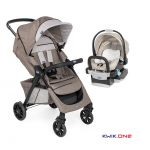 Chicco Conjunto Duo Kwik One Moka