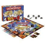 Monopoly Dragon Ball Z Edition Jogo de Tabuleiro