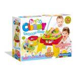 Clementoni Clemmy Baby - Mesa de Actividades - 14829