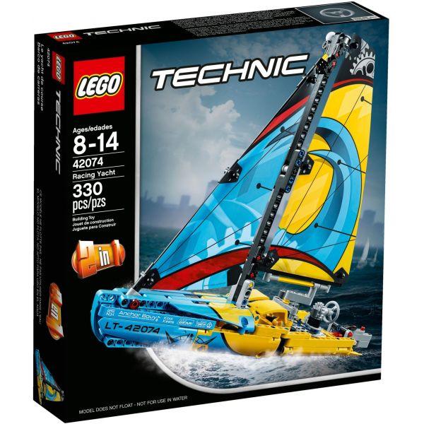 LEGO Technic - Racing Yacht - 42074