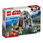 LEGO Star Wars - Ahch-To Island Training - 75200
