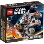 LEGO Star Wars - Millennium Falcon Microfighter - 75193