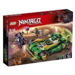 LEGO Ninjago - Nightcrawler Ninja - 70641