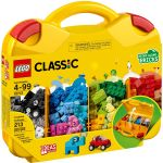 LEGO Classic - Mala Criativa - 10713