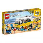 LEGO Creator - Sunshine a Carrinha de Surfista - 31079