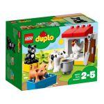 LEGO Duplo - Animais da Quinta - 10870