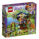 LEGO Friends - A Casa da Árvore da Mia - 41335