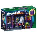 Playmobil Maleta Castelo dos Monstros - 5638