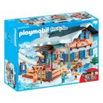 Playmobil Family Fun - Cabana de Esqui - 9280