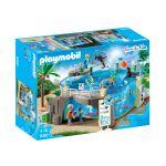 Playmobil Family Fun - Aquário - 9060